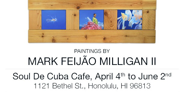 Soul De Cuba Cafe, April 4th 2014